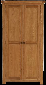Oakham 2 Door Wardrobe
