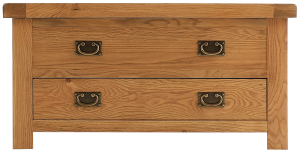 Oakham Blanket Box