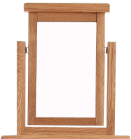 Oakham Vanity Mirror