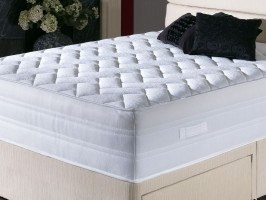 Salus Viscool 3000 Mattress