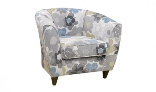 Buoyant Mary Tub Chair