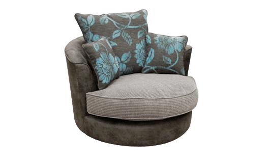 Buoyant Monique Accent Chair