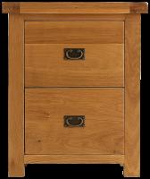 Oakham Filing Cabinet