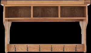 Oakham Hall Shelf Unit