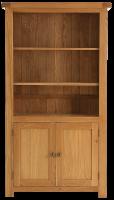 Oakham Large Bookcase