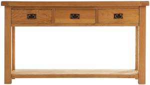 Oakham Large Console Table