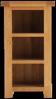Oakham Narrow Bookcase