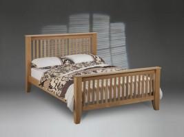 chelsea pine bed